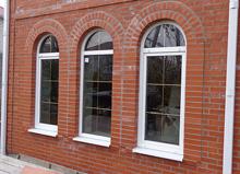 окна в сходне