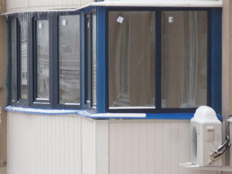 окна в мытищах