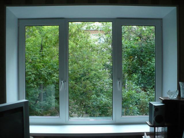 пластиковые окна Долгопрудный